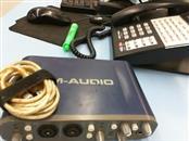M AUDIO DJ Equipment ML03-00246